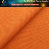 Сдвоенная линия проверка, ткань простирания дороги полиэфира 4 для брюк/одежды (R0141)