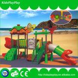 Спортивная площадка аттестации Ce коммерчески напольная для малышей