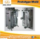 Stampaggio ad iniezione di plastica elettronico personalizzato dei prodotti di plastica T