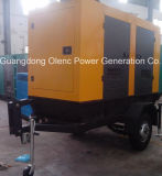 A Cummins 4BTA 50kVA transportadora para Grupo Gerador best selling nas Filipinas