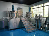 Shampoo Lotion Hair Conditioner Cream Making Machine