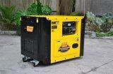 ヨーロッパの熱い販売の新しいモデルの三相5kwディーゼル発電機