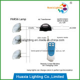 PAR56 LEDのプールライト