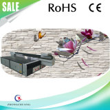 販売促進の安い3Dプリンター紫外線平面プリンター
