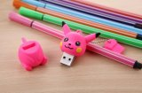 Ручка 8g-16g-32g памяти привода вспышки USB Pikachu