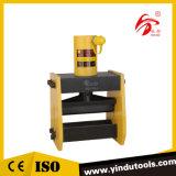 Outil de dépliement hydraulique stable pour les barres omnibus de Cu/Al (CB-200A)