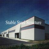 De prefab Workshop van het Structurele Staal