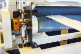 Cabeça dupla para máquinas de costura Máquina Flanging colchão