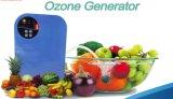Pulitore portatile della verdura dell'ozono del generatore