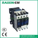 Magnetische Schakelaar van de Schakelaar 3p ac-3 380V 5.5kw van de Schakelaar van Raixin Cjx2-1210 AC de Elektro