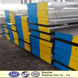 Плита сплава стальная для холодных режущих инструментов D2/1.2379 работы