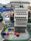 Компьютеризированная одиночная головная машина вышивки шлема машины вышивки для сбывания