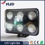 트럭 SUV를 위한 반점 플러드 60W 4500lm LED 일 빛