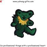衣服(YH-EB150)のための漫画デザイン刺繍パッチ