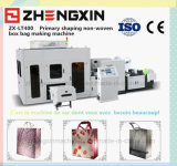 Sac à provisions non tissé chinois du numéro 1 faisant la machine évaluer (ZX-LT400)