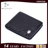 Guangzhou Leather Co Ltd Portefeuilles van de Klem RFID van het Leer van de Krokodil de Toevallige