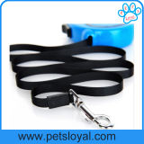 Fabrik-Qualitäts-einziehbare Nylonhaustier-Hundeleine
