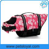 アマゾンEbay熱い販売ペット製品供給犬の救命胴衣