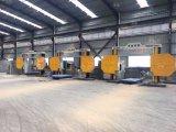 CNC - Scherpe Machine van de Zaag van de Draad van de Steen van 2000 de Marmeren