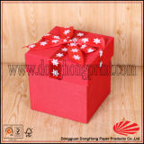 Горячая продавая квадратная форма гнездилась коробки подарка с 10 ярусами