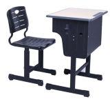 Mobília de escola com a fábrica plástica dos jogos da tabela e da cadeira
