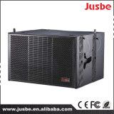 12 audio PA-Systems-bidirektionaler Lautsprecher Linearray des Zoll-500W 4ohm Subwoofer PRO