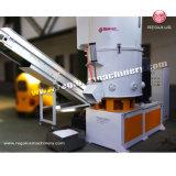 PlastikAgglomerator, das Mahchine/pp. PET Film-Granulierer-Maschine aufbereitet