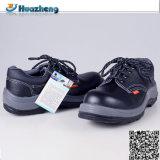 Bewijs van de ineenstorting isoleerde Echt Leer die Elektrische Isolerende Veilige Schoenen werken