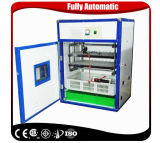 Automatischer Digital-niedrigster Ei-Inkubator-kleines Inkubator-Cer genehmigt