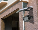 Home Use Popular Econômico Pequeno LED Sensor de Movimento Solar Light