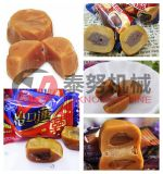 De Apparatuur van het Suikergoed van de Toffee van China