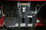 Машина фальцаппарата металлического листа v