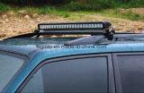 Barra ligera de la fila de 300W 50inch solo para el Wrangler del jeep (GT3301-300W)