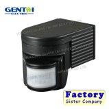 Externer im Freien PIR passiver Infrarotbewegungs-Detektor-Schalter-Fühler