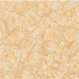 azulejos de suelo de cerámica Polished llenos antideslizantes de Matt de la inyección de tinta de 600X600m m