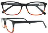 고품질 아세테이트는 안경알 광학 유리를 디자인했다