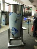 Alarme do escape do ozônio para o gerador do ozônio