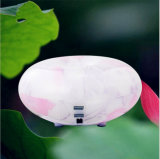 A moda e a bela Lotus Óleo Essencial de forma difusor de aroma