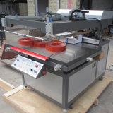 Вкосую тип Semi автоматическое печатание рукоятки Tmp-6090 шелковой ширмы принтера экрана