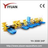 Yh-3008L 8paddles, azienda agricola da vendere, strumentazione 3HP del gambero di impresa di piscicolture