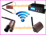 LCD Draadloze Zender en Ontvanger