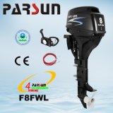 F8fwl、電気開始リモート・コントロール、Parsun 8HP長いシャフトのボートモーター