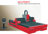 Gemakkelijk de Vervaardiging van het Metaal van de Scherpe Machine van de Laser van China Hans GS