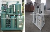 Machine de déshydratation de vide de pétrole hydraulique (TYA-50)