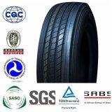 12r22.5 chino todo neumático de acero del carro del mecanismo impulsor de acero TBR del acoplado