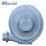 Ventilateur centrifuge industriel à moyenne pression avec boîtier en aluminium