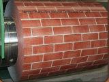 山東の製造業者カラーは低価格とアルミニウムコイルに塗った