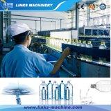 Equipos de embotellamiento de agua de alta calidad multi-cabezal giratorio Pequeño