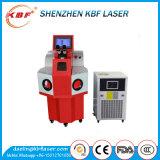 Soldadura a laser de alto desempenho 100W/200W laser máquina de soldar para joalharia