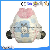 أصليّ [كنفي] إشارة طفلة حفّاظة من الصين صاحب مصنع